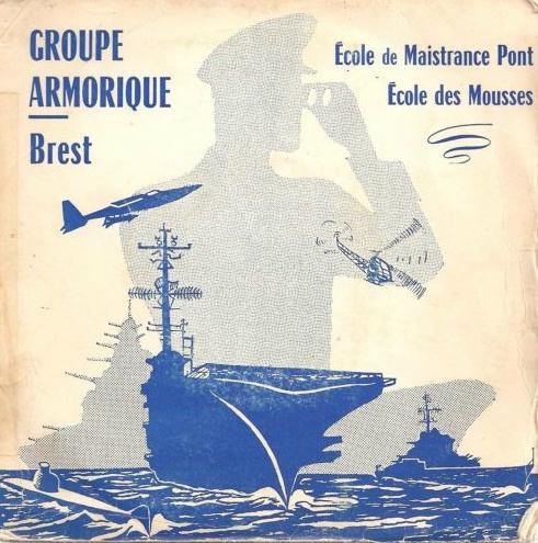 [ École des Mousses ] École des mousses 64/65 Disque12