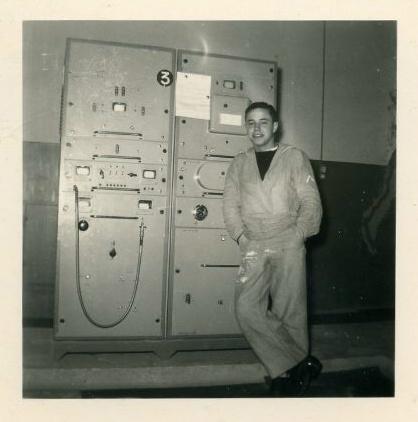 Quelques photos des installations de Lartigue en 1963 Emette12