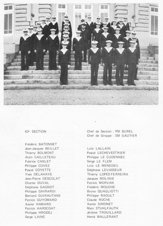 [ École des Mousses ] École des mousses 76/77 Img14_11