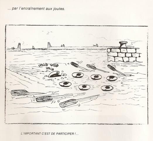 [ École des Mousses ] 81/82 Numris13