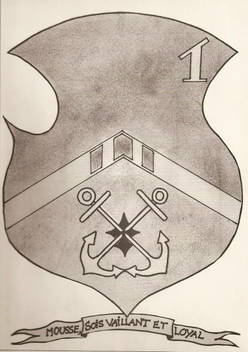 [ École des Mousses ] 81/82 Numris18