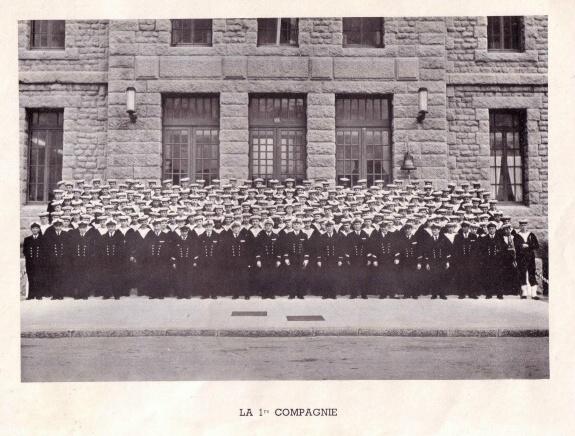 [ École des Mousses ] 1ère compagnie 61/62 Scan10