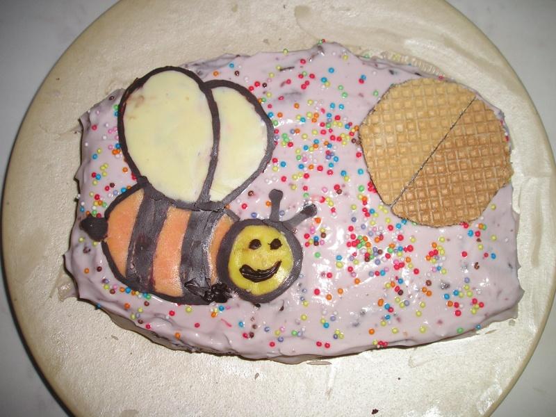 abeille et ruche P1010012