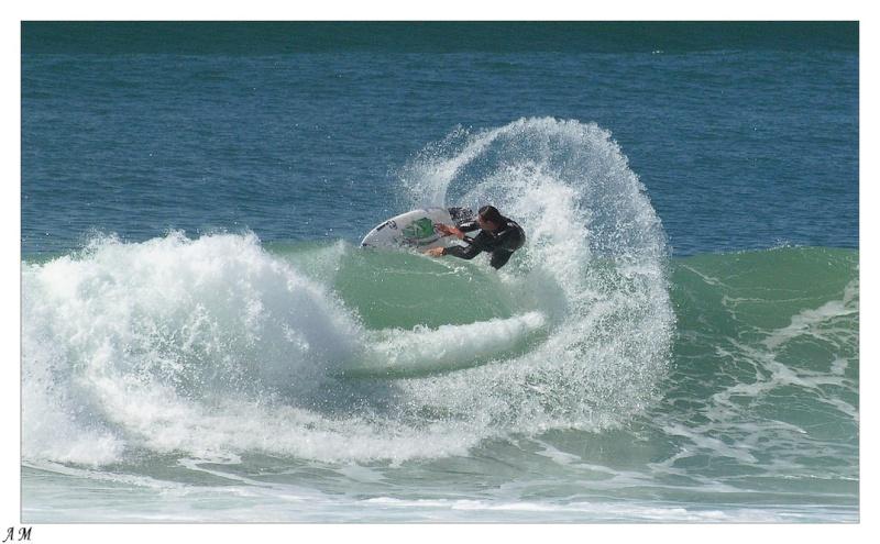 une nouvelle session surf Surf4910