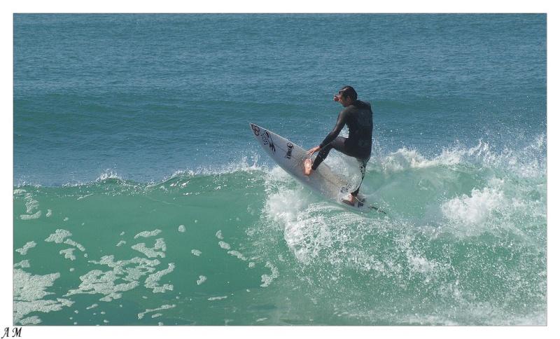 une nouvelle session surf Surf5110
