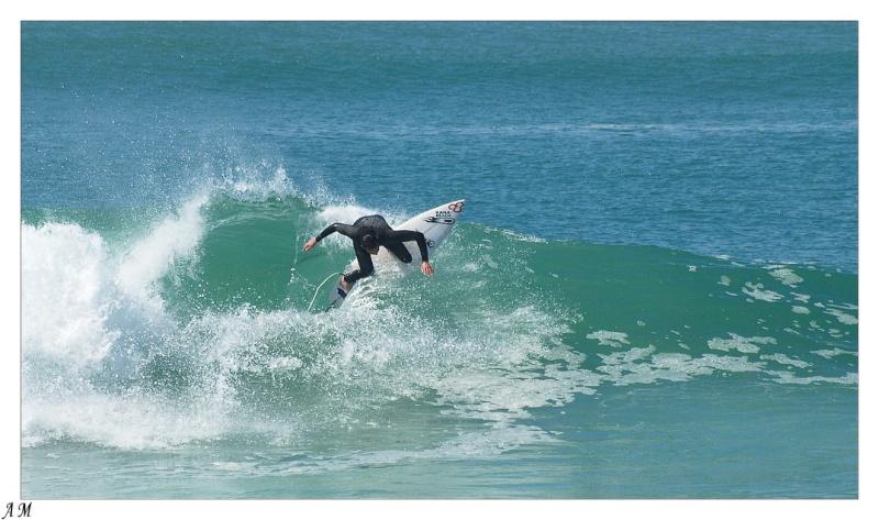 une nouvelle session surf Surf5210