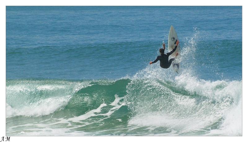 une nouvelle session surf Surf5410