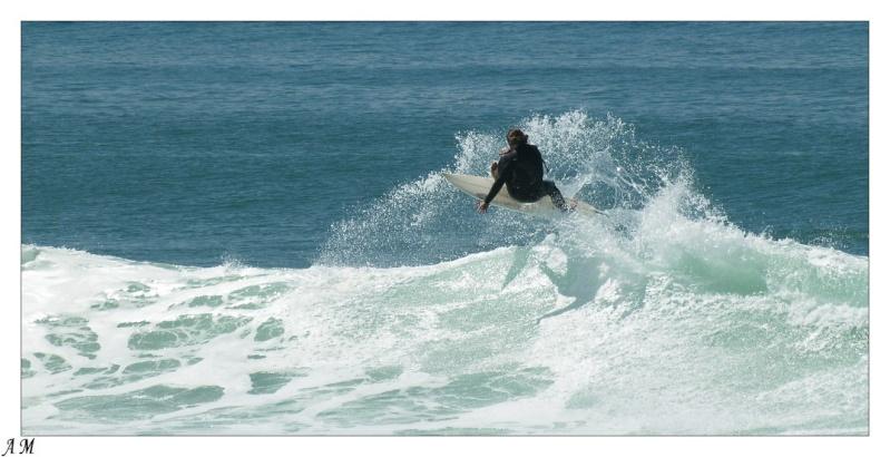 une nouvelle session surf Surf5510