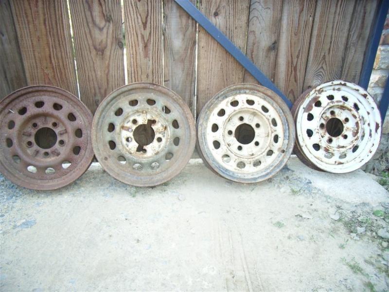 roues artillerie Divers31