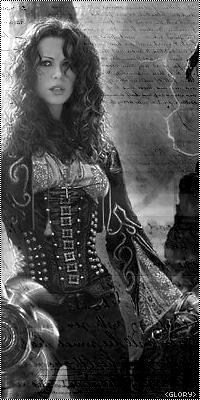 Maria Pitt