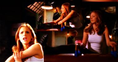 gallery de faith lehane Buffy348
