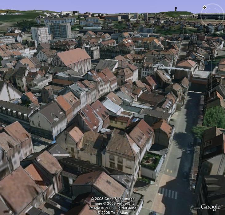 Montbeliard, 1ere ville française entiérement en 3D A_mont10