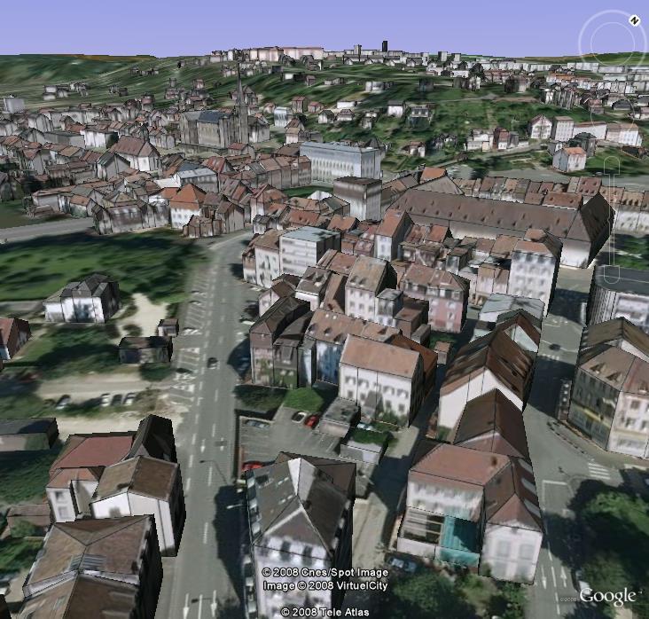 Montbeliard, 1ere ville française entiérement en 3D A_mont12