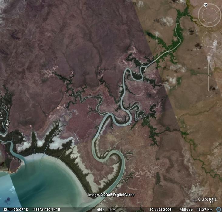 Mini rivière, Australie, Océanie Image_11