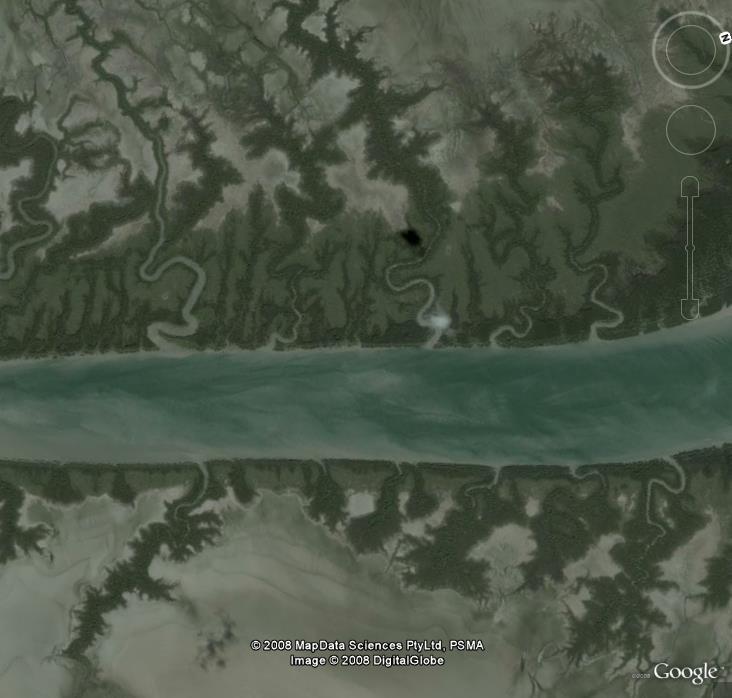 Rivières, Darwin, Australie, Océanie Image_21