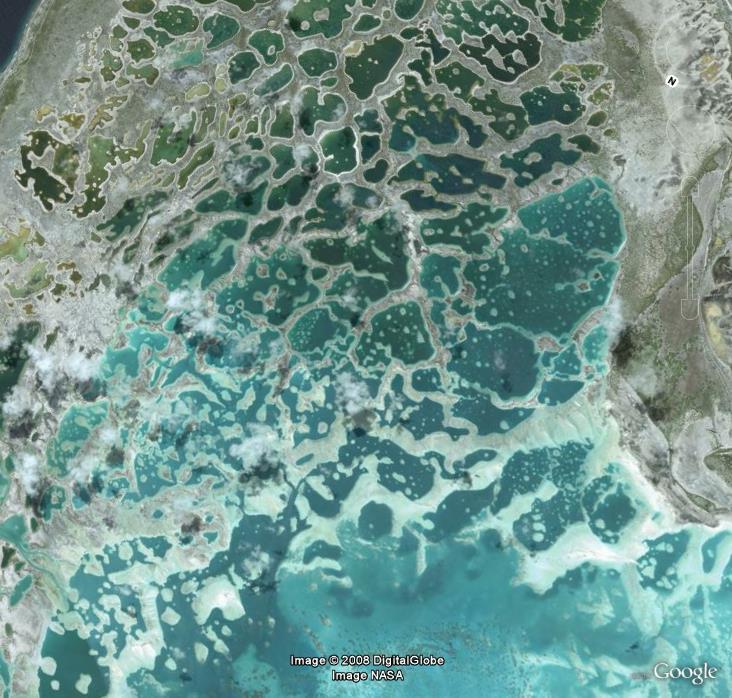île Christmas - République des Kiribati Kiriba10