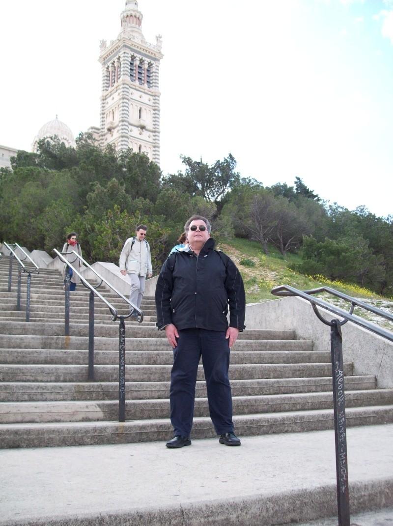 Visite Marseille, notre dame, PACA,France Moi11