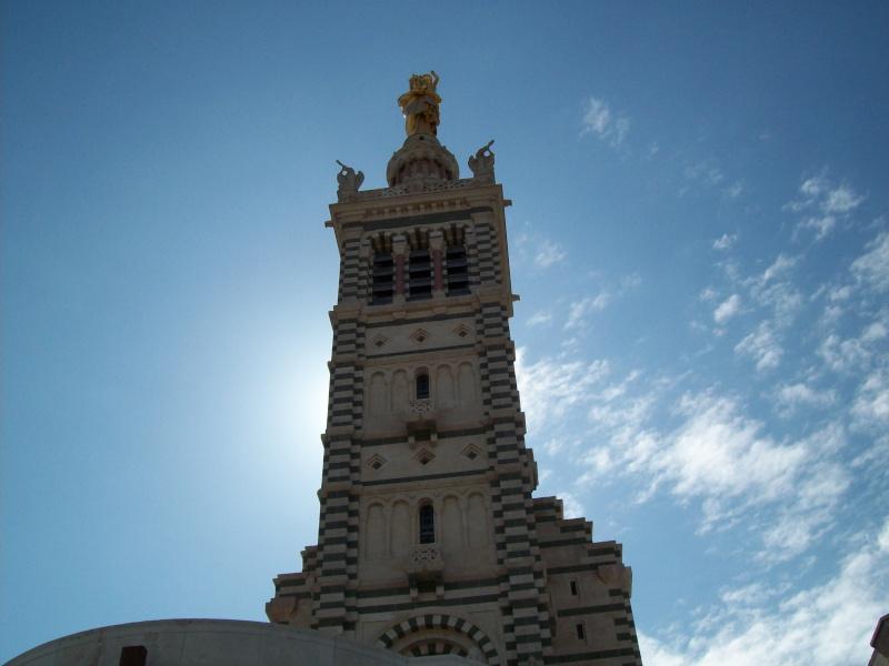 Visite Marseille, notre dame, PACA,France Nd_de_10