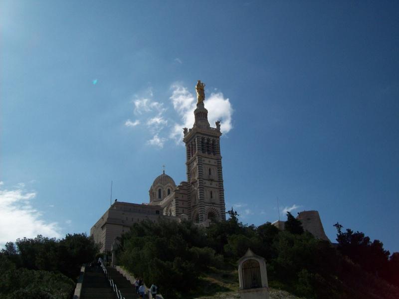 Visite Marseille, notre dame, PACA,France Nd_ple10