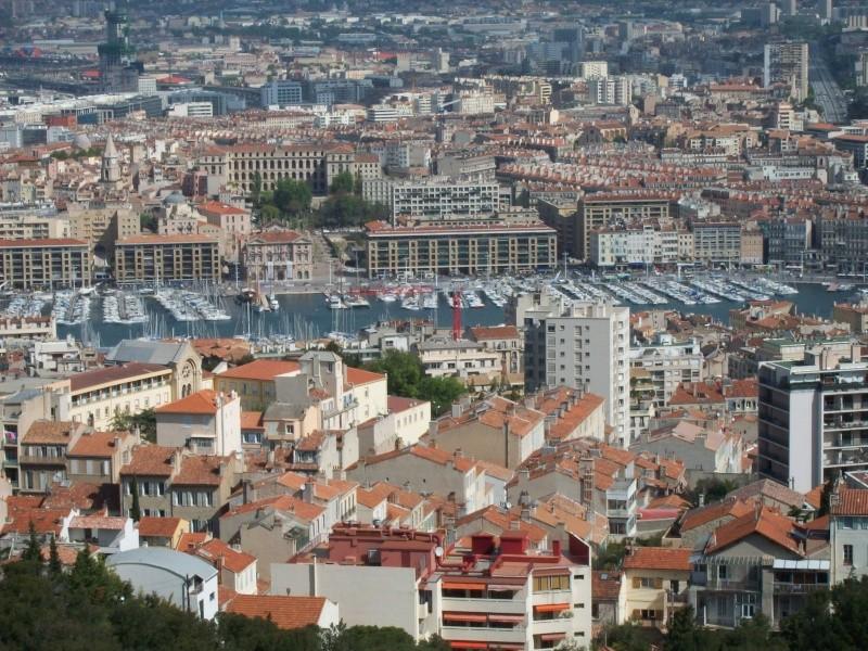 Visite Marseille, notre dame, PACA,France Vieux_11