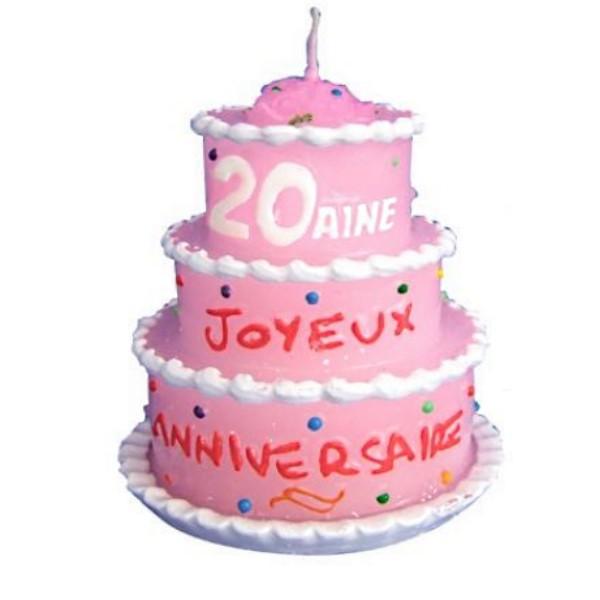 20 ans cela se fête Anaiis  Sud_4710