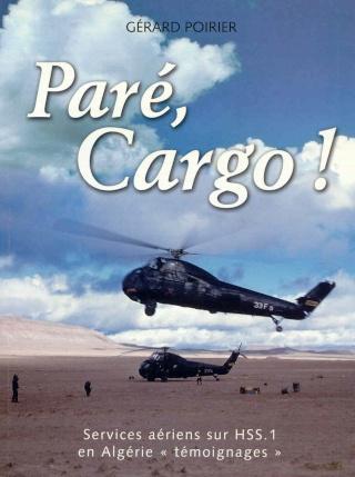 [Aéro divers] Le GHAN-1 (31F, 32F et 33F) en Algérie... - Page 6 Pare_c10