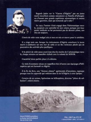 [Aéro divers] Le GHAN-1 (31F, 32F et 33F) en Algérie... - Page 6 Pare_c11