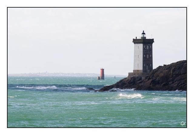 [Vie des ports] Le Conquet 20080316