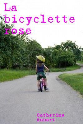 La bicyclette rose 11808010