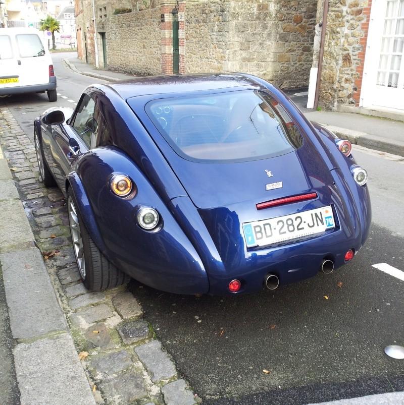 rencontre rare mais ce n'est pas une Porsche... 20121210