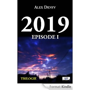 [Denyv, Alex] 2019 - Episode 1 201910