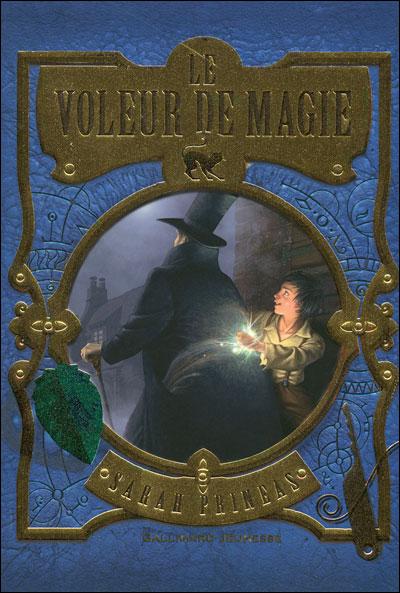 [Prineas, Sarah] Le voleur de Magie, tome 1 Le_vol10