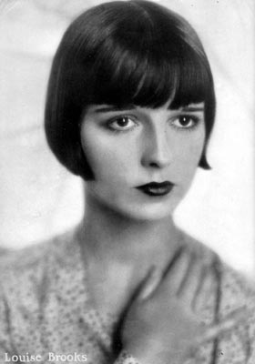Etoiles filantes et trous noirs : Louise Brooks, Marylin ... Brooks10