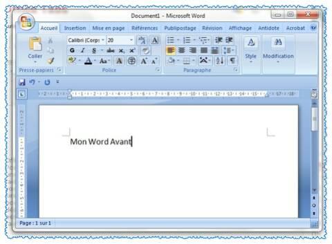 WORD 2003 GRATUITEMENT TÉLÉCHARGER MICROSOFT GRATUIT 01NET