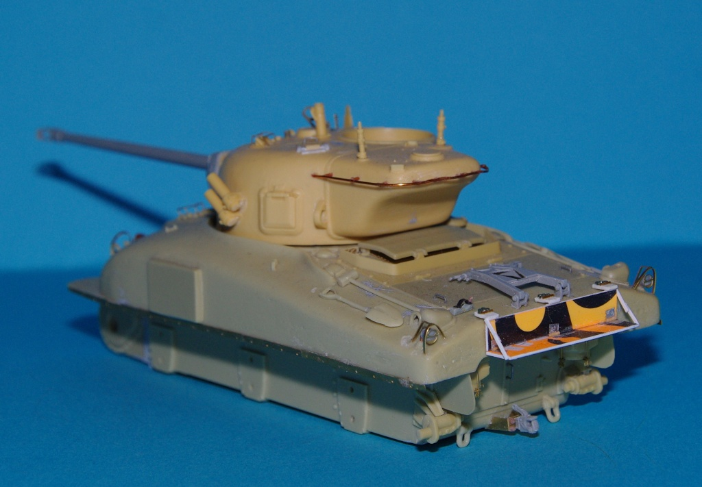 M50 M4A1 Early  Imgp9815