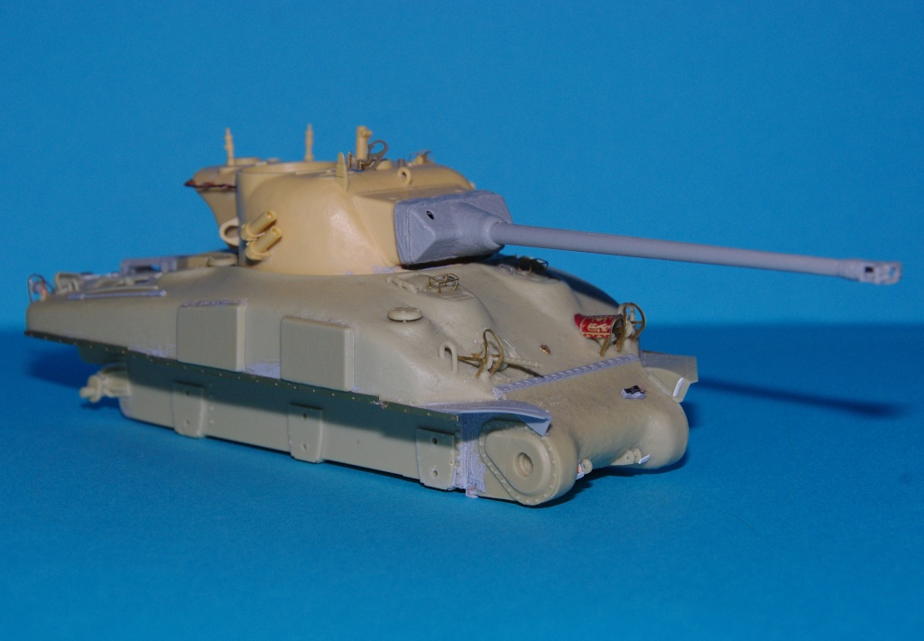 M50 M4A1 Early  Imgp9817