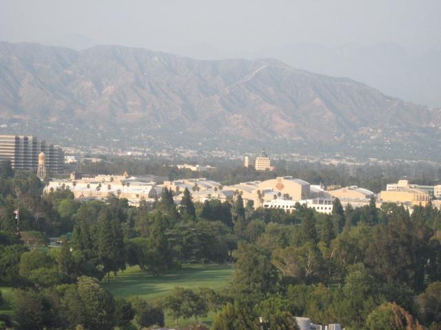 Californie Univer12