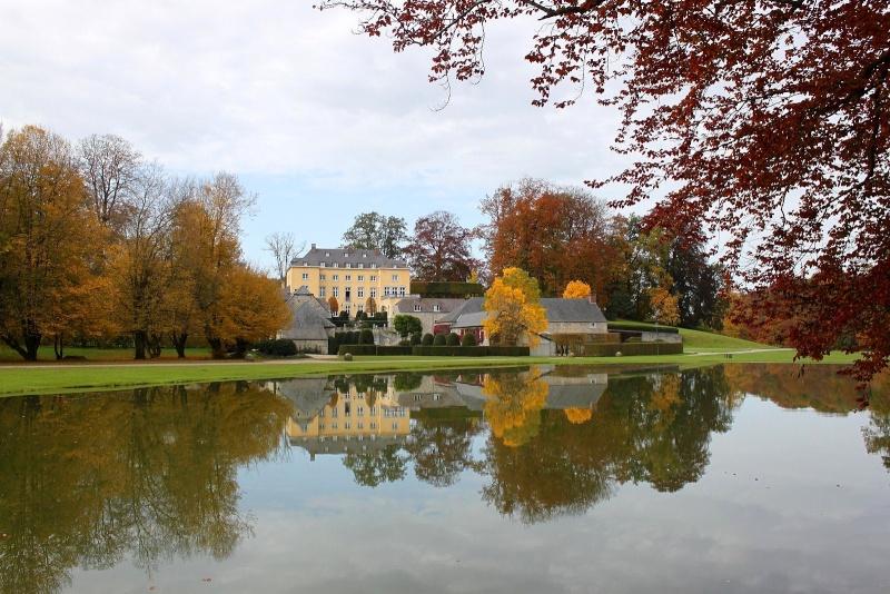 Chateau du Hoyoux (Belgique) 072_1610