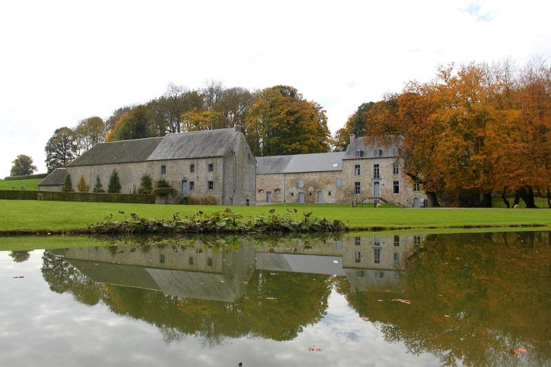Chateau du Hoyoux (Belgique) 076_1610