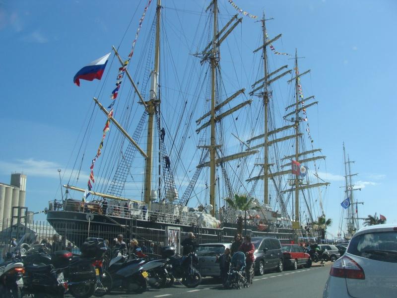 [Autres sujets non Marine] Le port de Sète Navire11