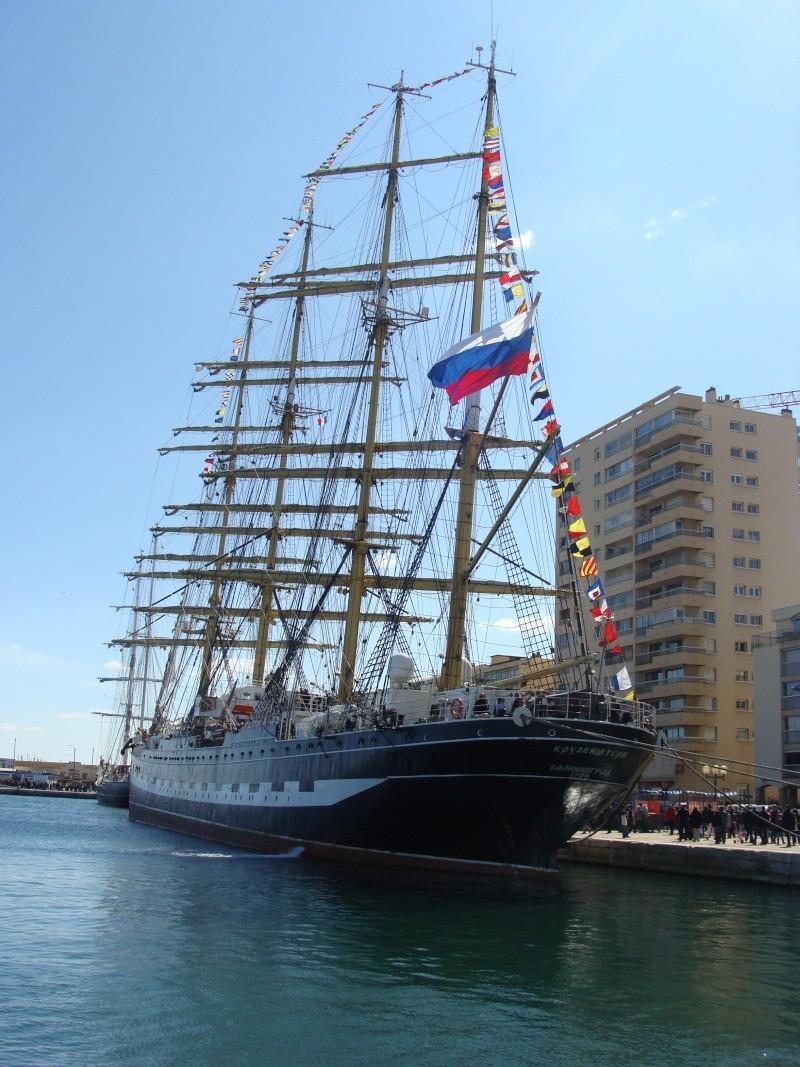 [Autres sujets non Marine] Le port de Sète Navire14