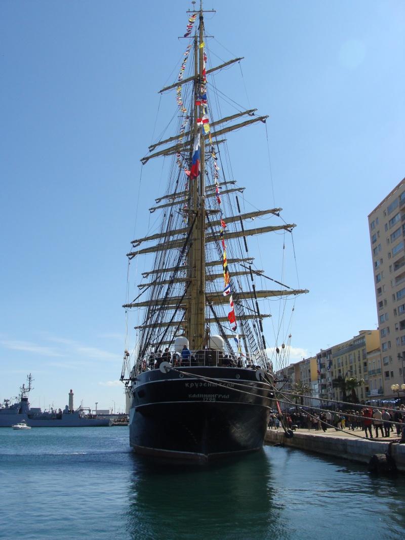 [Autres sujets non Marine] Le port de Sète Navire15