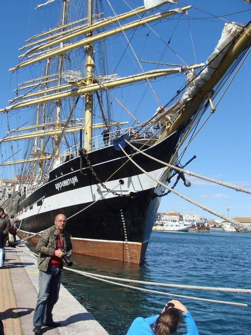 [Autres sujets non Marine] Le port de Sète Navire16