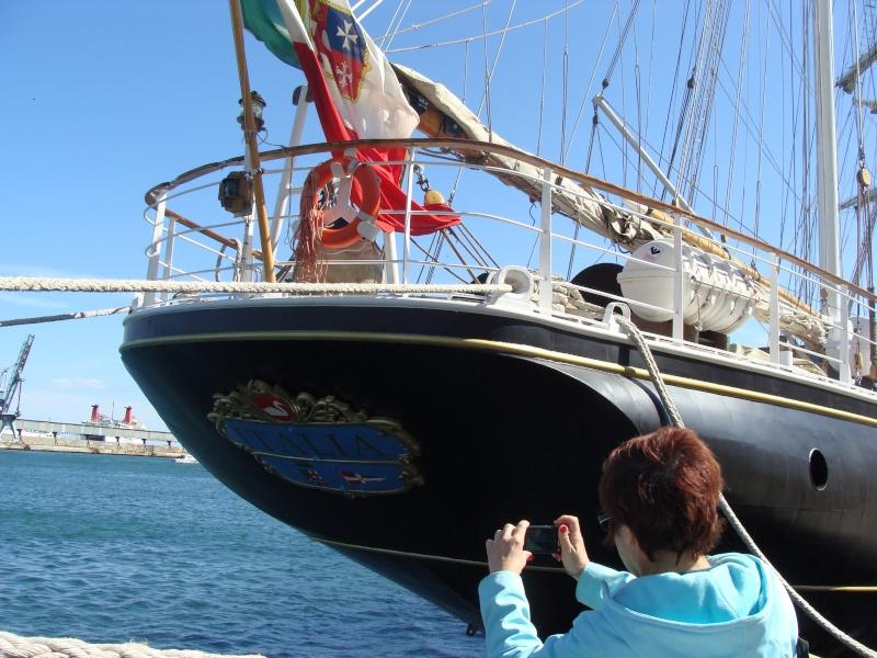 [Autres sujets non Marine] Le port de Sète Navire20