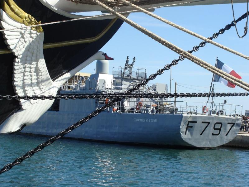 [Autres sujets non Marine] Le port de Sète Navire23