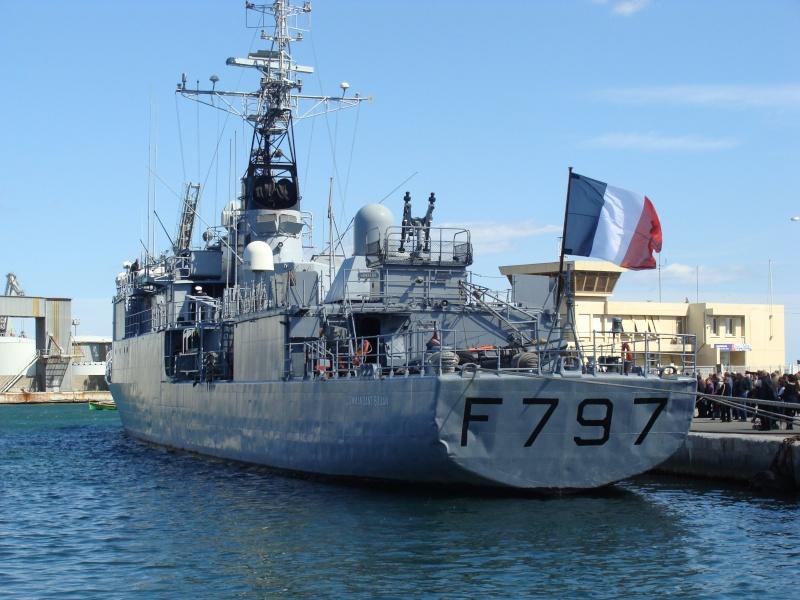 [Autres sujets non Marine] Le port de Sète Navire25