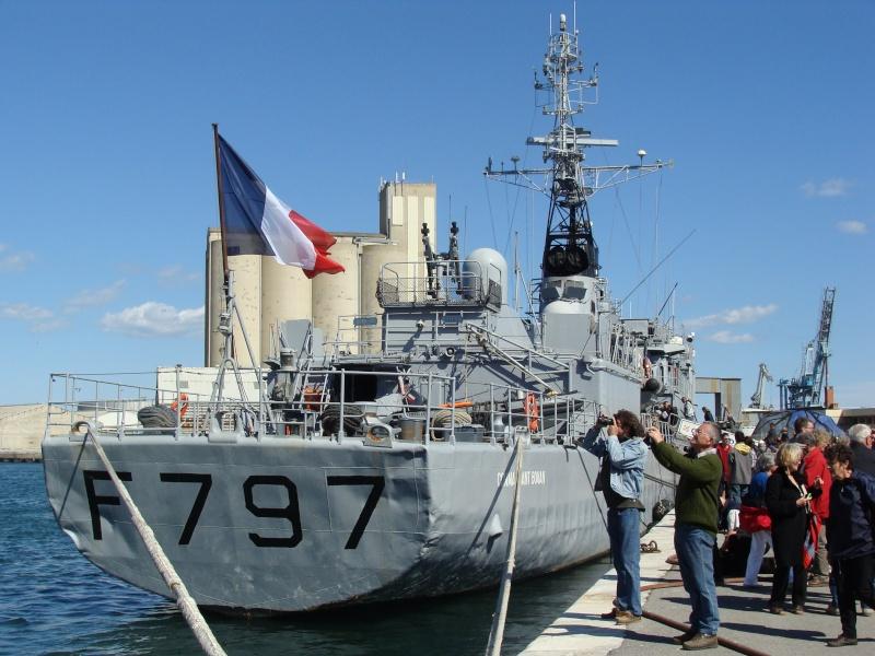 [Autres sujets non Marine] Le port de Sète Navire26