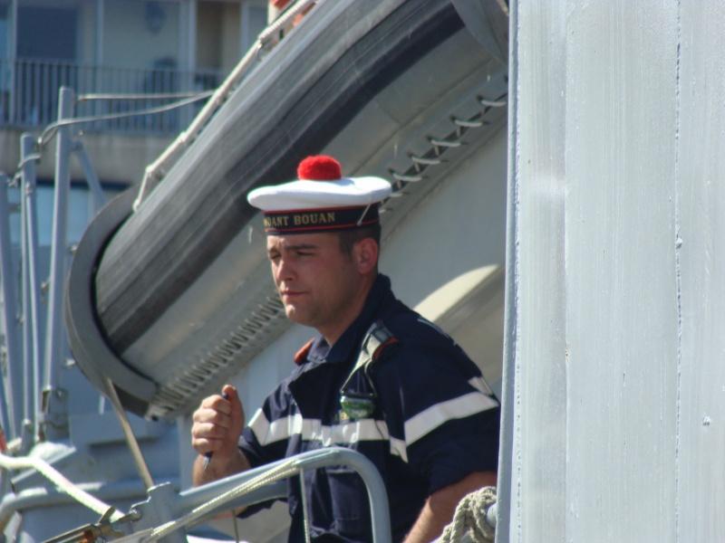 [Autres sujets non Marine] Le port de Sète Navire29