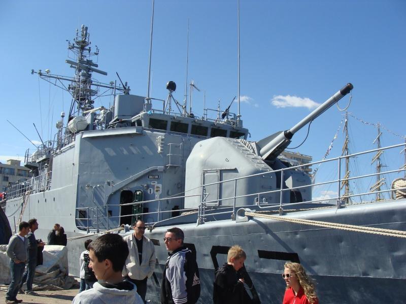 [Autres sujets non Marine] Le port de Sète Navire30