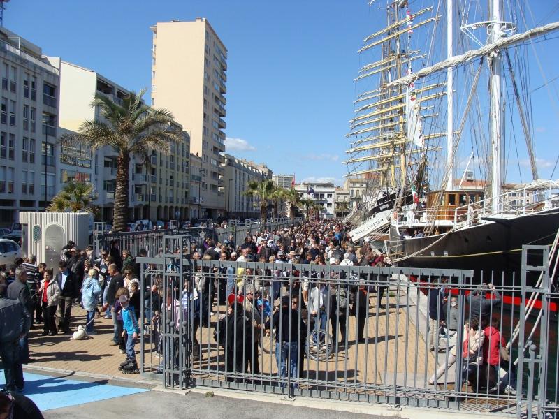 [Autres sujets non Marine] Le port de Sète Navire34